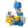 Aluminum chips copper chips hydraulic briquetting press
