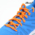 No Tie Elastic Shoelaces, Triathlon Elastic Laces with Knots, Knot Elastic ShoeLaces