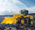 High quality caterpilar technlogy 966L 6 tons Wheel loader for sale