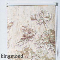 Customized Photo Printed Roller Blinds