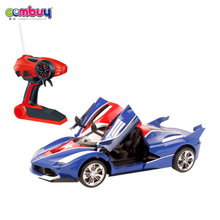 Best selling 5 channel diecast remote control body shell for 1 10 rc car