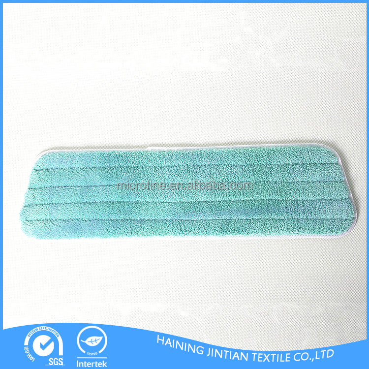 New 100% microfiber twist industrial new innovation disposable mop refill