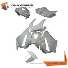 plastic injection motorcycle front fairing fiberglass body kits for motorcycle for ducati 1199 panigale