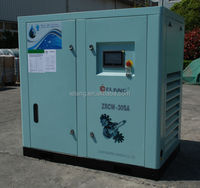 oil free noiseless air compressor