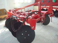 Agriculture cultivator and disc plough,disc plow