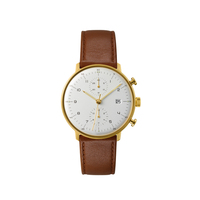 No Brand Watch Chronograph Fashion Watch Luxury Brand Watches Men