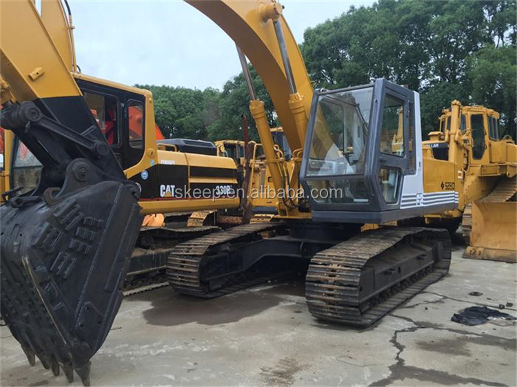 S280 Sumitomo Used Excavator For Sale , Crawler Excavator Import From Japan , Good Condition