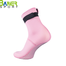 Water sports neoprene aqua water shoes thermal warm diving swimming socks protective
