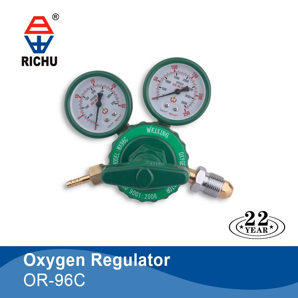OXYGEN REGULATOR OR-96C