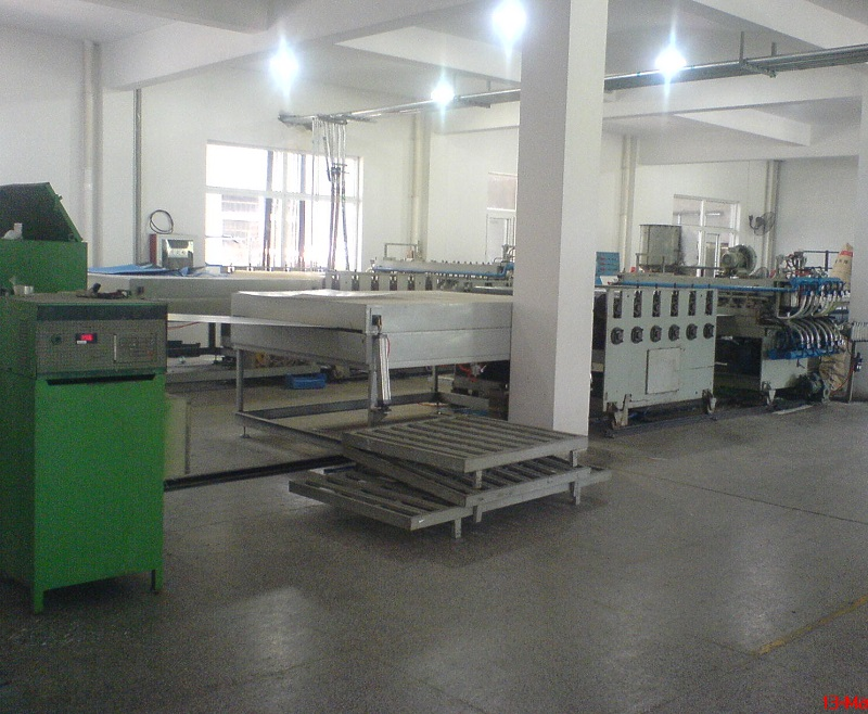 wholesale disposable co2 vaporizer pen pp/pe waterproof membrane extruder line For E-payment