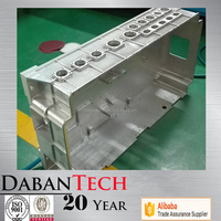 Machining parts competitive price