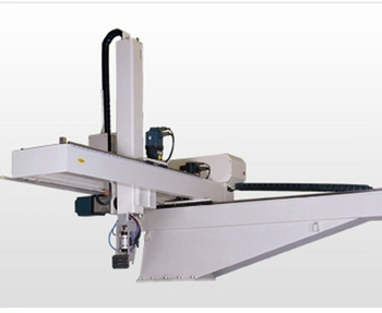 Automatic Dipping Arm for Water Transfer Printing Machine Hydro Dip Tank Hydrographic Dipping Tank