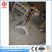 Hot selling eaf electric induction melting furnace
