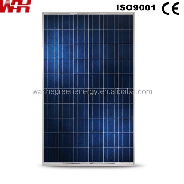 Well known,hot sales ,top ten solar panel made in china