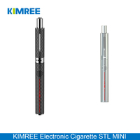 Newest temperature control e cigarette kuwait & vape pen vaporizer dry herb pen