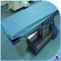 Disposable Hygiene Sterile 30g Nonwoven Pp