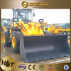 8 ton SHANTUI large mining wheel loader with weichai engine SL80W