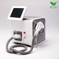 Professional KLSI 808nm diode laser / diode laser hair removal / laser diode epilation, hair removal laser 808nm