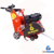 Gasoline blade diameter 400-500mm Concrete Cutter floor Saw Machine for Road Cutting with max cutting depth 180 mm