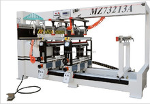 3 drilling sound absorption board machine/automatic retail machine