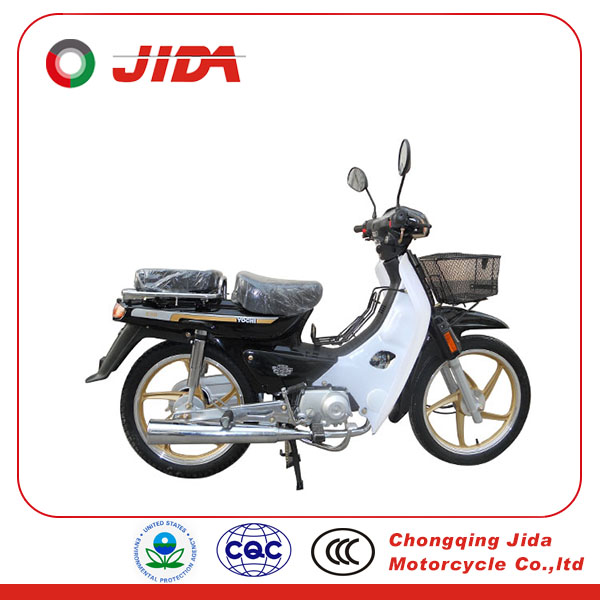 moped motorcycle JD110C-8