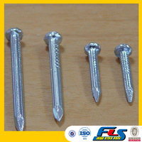 Best Price Galvanized Concrete Nail Made In China