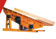 Chinese manufacturer stone quarry vibrating feeder, vibratory feeder