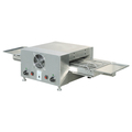 Commercial Food Service Equipment Electric Conveyor Pizza Baker Oven With Variable Speed