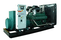 Fuel saving!!! Diesel Generator with UK engine