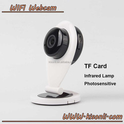 Home security 720P WiFi Camera Wifi IP Camera Children & Elderly Care wireless Camera
