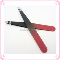 Eyelash Extension Stainless Tweezers Eyebrow Kit Volume Tweezers Manufacturer
