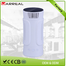 support OEM germicidal UV lamp fully stocked air purifier with dust sensor