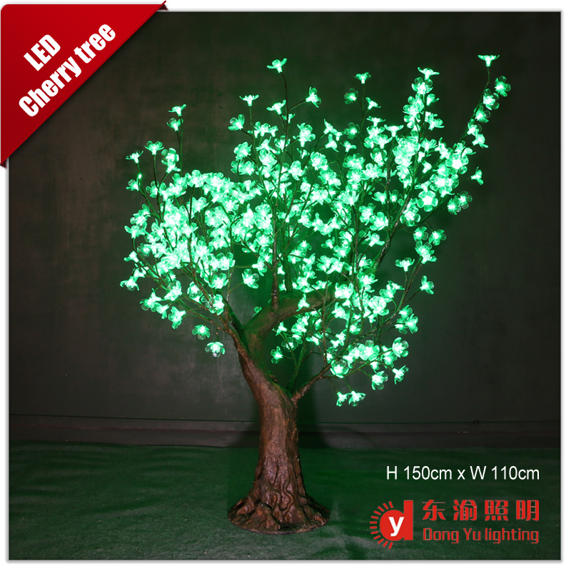 Led Outdoor Artificial Trees With Lights Buy Artificial Trees With Lights O