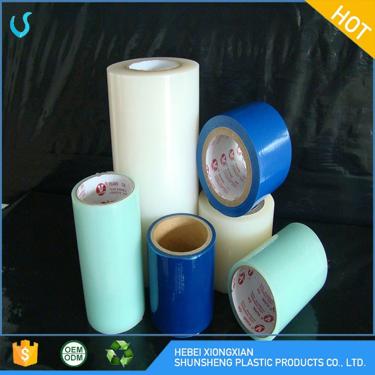 Factory supply Tensile polyethylene grades