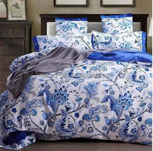 European style cheap colorful adult bedding sets for wholesale