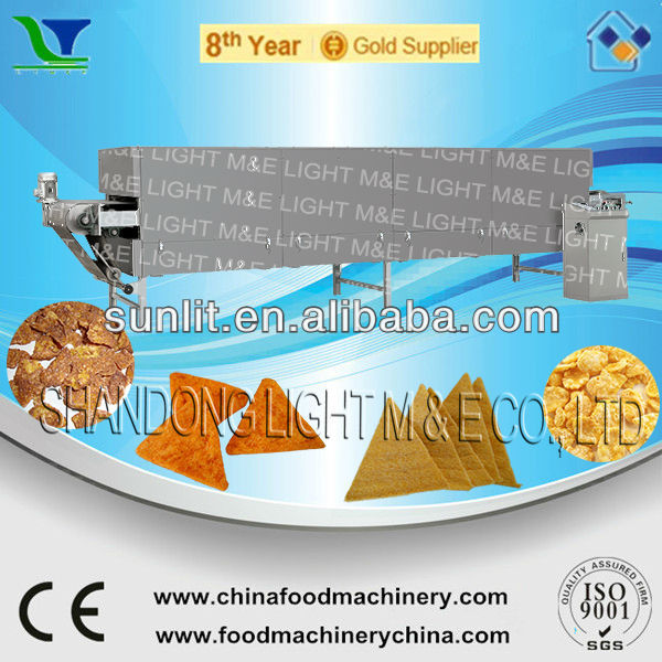 High Quality Stainless Steel Conveyor Doritos Roaster oven