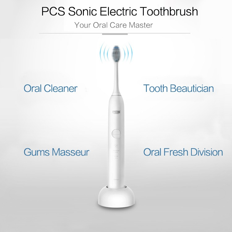 New style rechargeable electric toothbrush