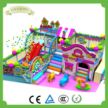 Kids commercial playground indoor soft play equipment for sale