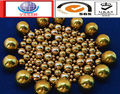 Good quality 1.588mm 2.381mm 5.556mm 6.35mm H62 H65 brass copper ball