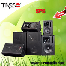 nexo ps15r2 professional concert sound system audio box