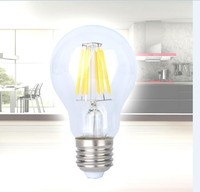 High reliability Low maintenance cost super high lumen edison led bulb lights