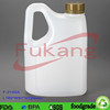 2150ml HDPE plastic edible oil bottle,cooking oil packing plastic bottle,plastic vinegar packing container