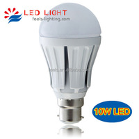 super bright smd a60 10W b22 globe led bulbs