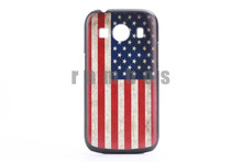 PC Painted Cartoon Print Hard Plastic Cover Case for HTC One M7 M8 for HTC M8 mini for HTC Desire 510