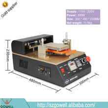 Vacuum LCD Touch Screen Glass Separator Machine , Semi Automatic LCD screen separator for LCD MAX 7 inch Separating
