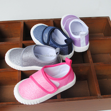 the first walker for kids new canvas shoes for children