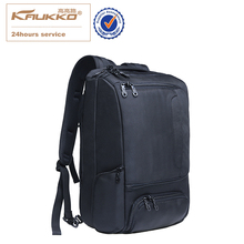 KAUKKO Durable Polyester Outdoor Sport Rucksack Laptop Backpack Bag