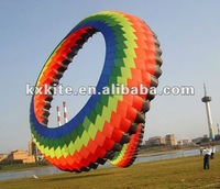 ring kite kite manufacturer in Weifang China