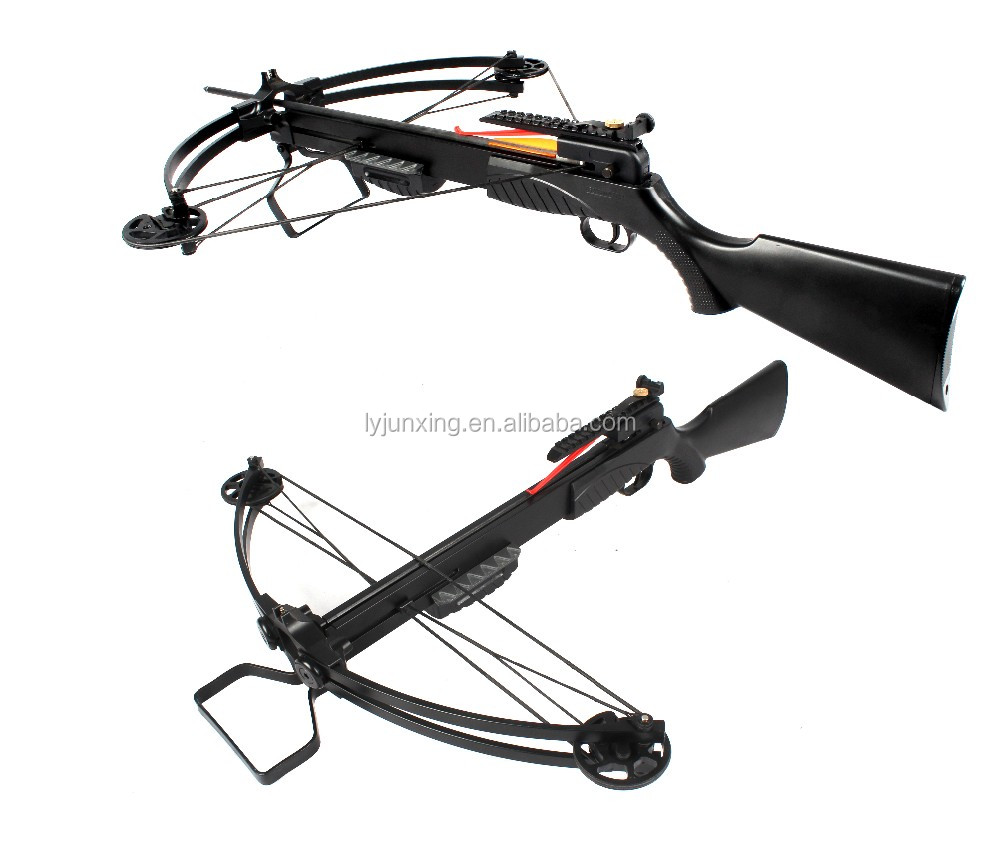 New shooting crossbow