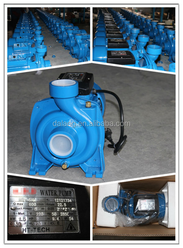 1.5hp Centrifugal Water Pump Price